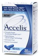Accelis | Píldoras Para Adelgazar que Funcionan