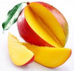Irvingia Gabonensis, más común y comercialmente conocido como Mango Africano.