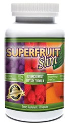 superfruit slim Spain