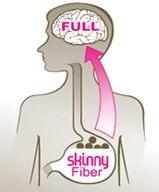 La ciencia detrás de Skinny Fiber