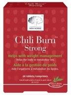 Chili Burn Espana