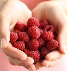 raspberry ketone España