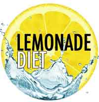 ¿Qué es la Dieta de Limonada y cómo se compara con ella las píldoras?