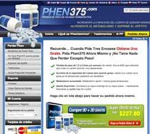 Phen375-Spain
