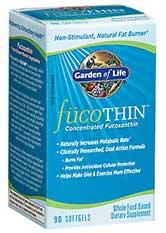 FucoTHIN es una píldora de dieta