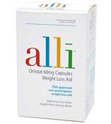 Alli - Tabletas Para Adelgazar | Píldoras Para Adelgazar