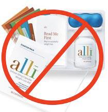 alli-prohibir