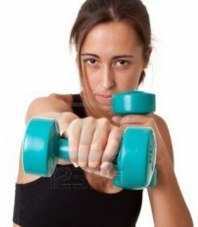 Woman fat burners