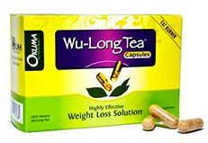 Wu Long Te Verde