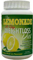 Reseña sobre la píldora dietética Limonada
