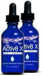 Activ8 X