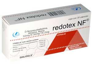 ¿Qué es Redotex y cómo funciona?