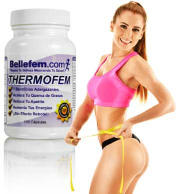 Comprar Thermofem