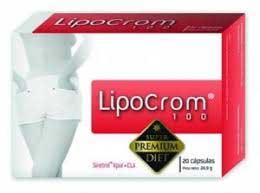 Lipocrom 100